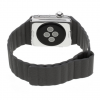 Pu loop Apple Watch bandje voor de 38mm - 40mm  4