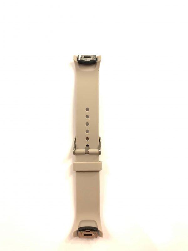 Samsung Gear bandjes beige patroon SM-R720 2