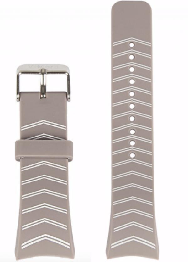Samsung Gear bandjes beige patroon SM-R720 7