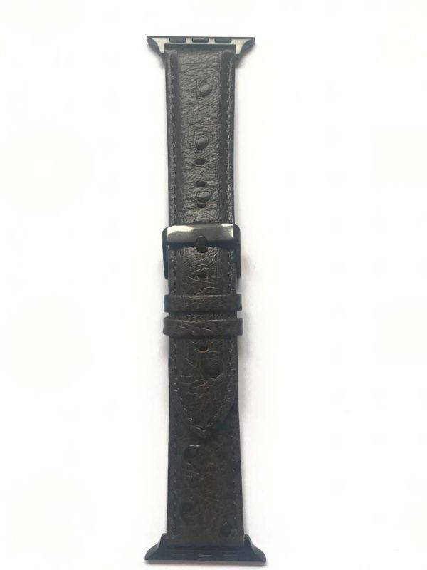 Struisvogel-leren-bandje-met-klassieke-gesp-voor-Apple-Watch-38mm-40mm-42mm-44mm-Iwatch-bruin-001-1.jpg
