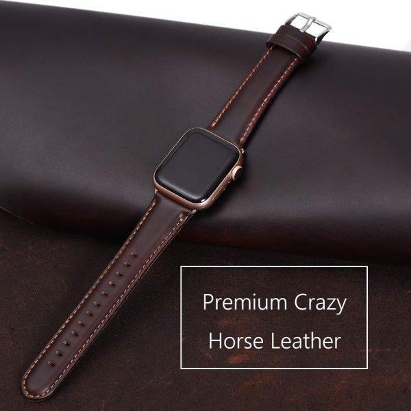 Apple-Watch-leren-bandje-zwart-met-klassieke-zilverkleurige-gesp-4.jpg