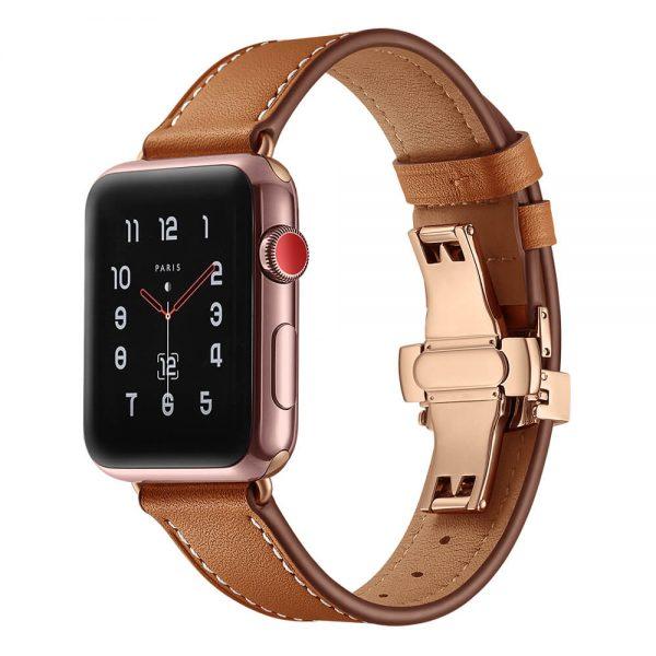 Leren-Apple-Watch-bandje-met-klassieke-goudkleurige-gesp-bruin-1.jpg