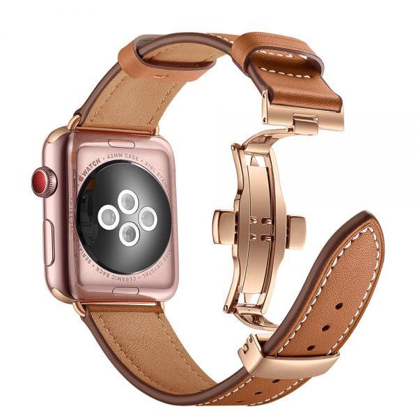 Leren-Apple-Watch-bandje-met-klassieke-goudkleurige-gesp-bruin-2-.jpg