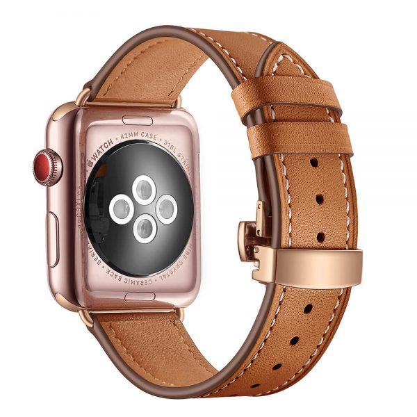 Leren-Apple-Watch-bandje-met-klassieke-goudkleurige-gesp-bruin-3.jpg