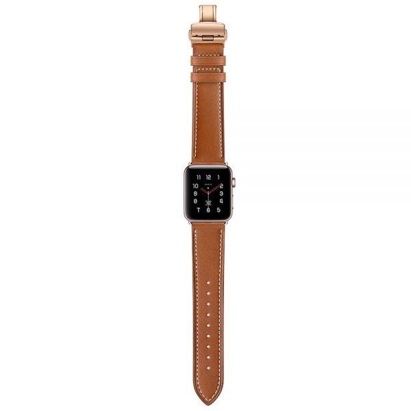 Leren-Apple-Watch-bandje-met-klassieke-goudkleurige-gesp-bruin-7.jpg