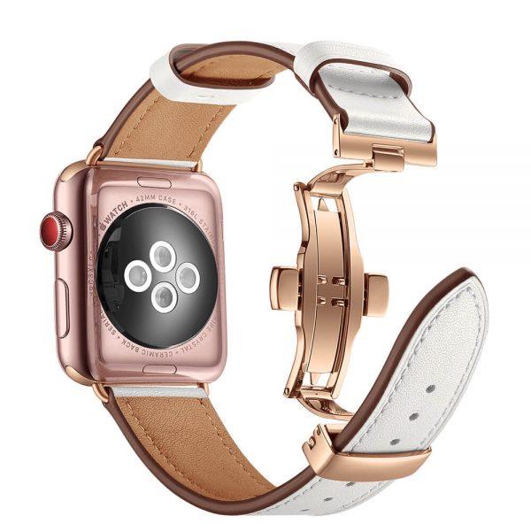 Leren-Apple-Watch-bandje-met-klassieke-goudkleurige-gesp-wit-2.jpg