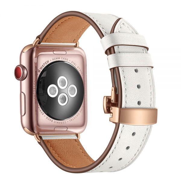 Leren-Apple-Watch-bandje-met-klassieke-goudkleurige-gesp-wit-3.jpg