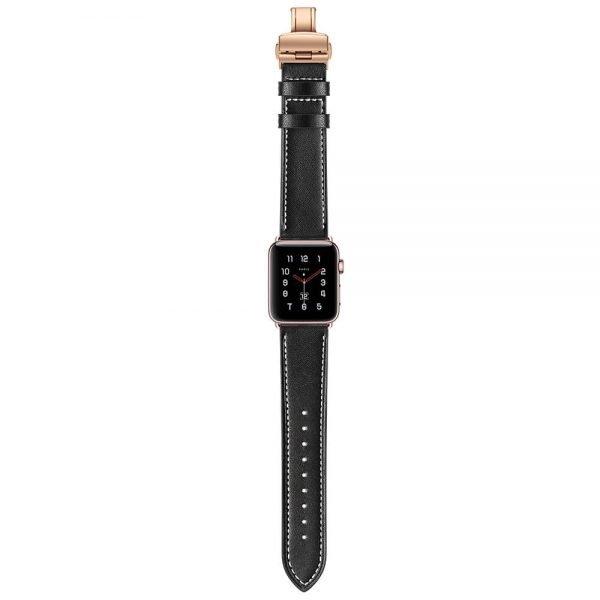 Leren-Apple-Watch-bandje-met-klassieke-goudkleurige-gesp-zwart-7.jpg