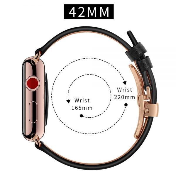 Leren-Apple-Watch-bandje-met-klassieke-goudkleurige-gesp-zwart-9.jpg