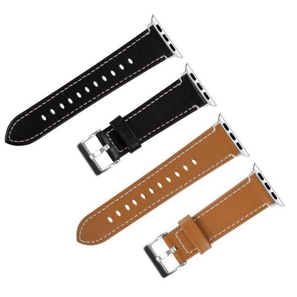 Leren-bandje-Apple-Watch-met-zilverkleurige-gesp-bruin-4.jpg
