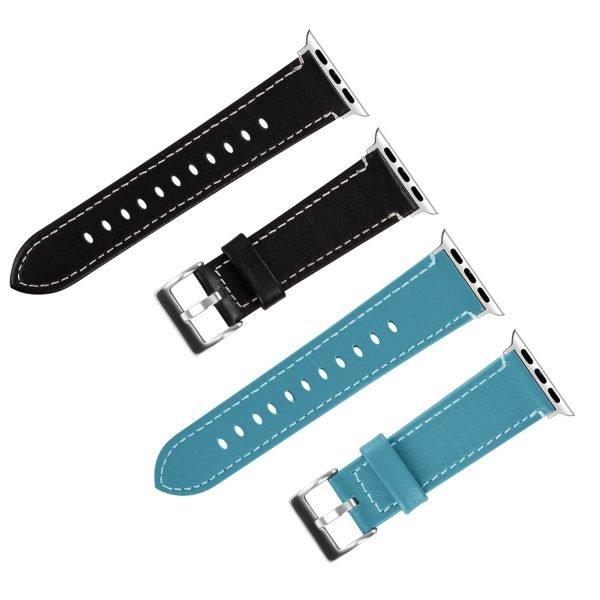 Leren-bandje-Apple-Watch-met-zilverkleurige-gesp-donkerblauw-4.jpg