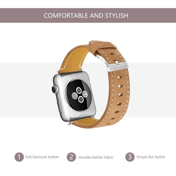 Leren-bandje-Apple-Watch-met-zilverkleurige-gesp-lichtbruin-3.jpg