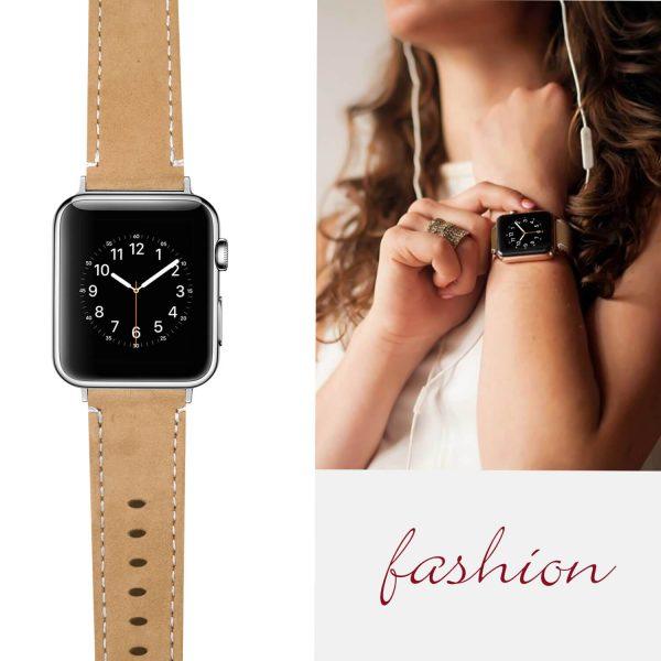 Leren-bandje-Apple-Watch-met-zilverkleurige-gesp-lichtbruin-6.jpg