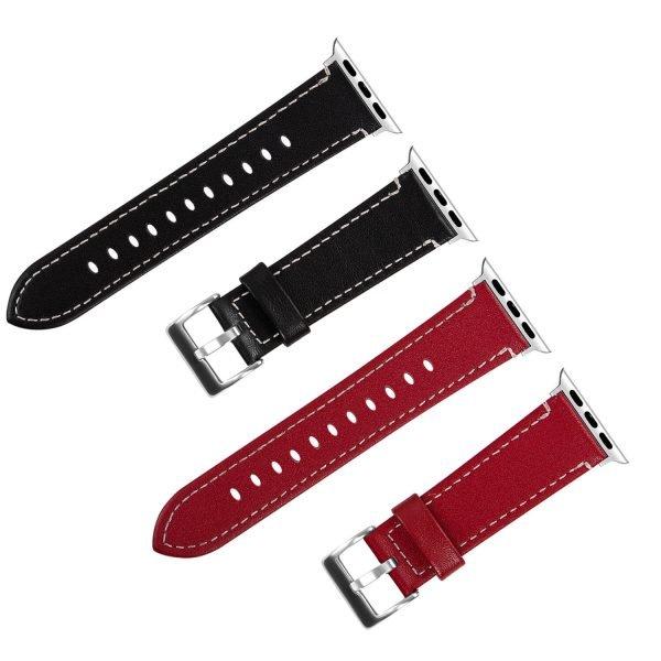 Leren-bandje-Apple-Watch-met-zilverkleurige-gesp-rood-4.jpg