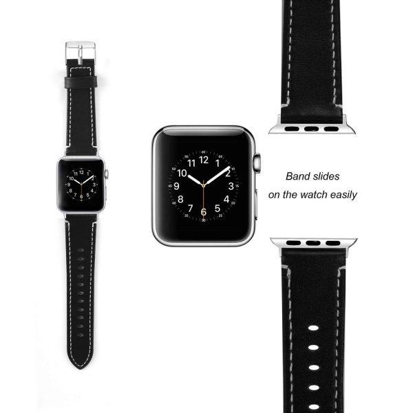 Leren-bandje-Apple-Watch-met-zilverkleurige-gesp-zwart-2.jpg