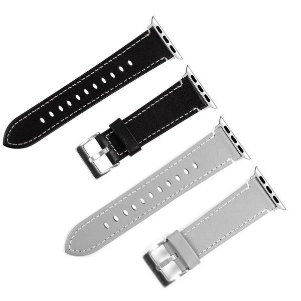 Leren-bandje-Apple-Watch-met-zilverkleurige-gesp-zwart-4.jpg