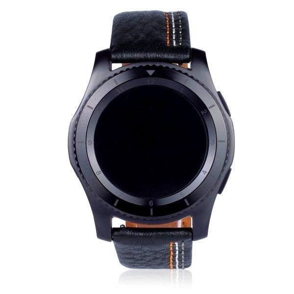 Leren-bandje-Samsung-Gear-S3-zwart-kleurige-sluiting-1-2.jpg