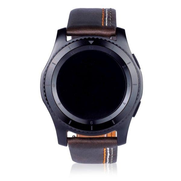 Leren-bandje-Samsung-Gear-S3-zwart-kleurige-sluiting-1-4.jpg