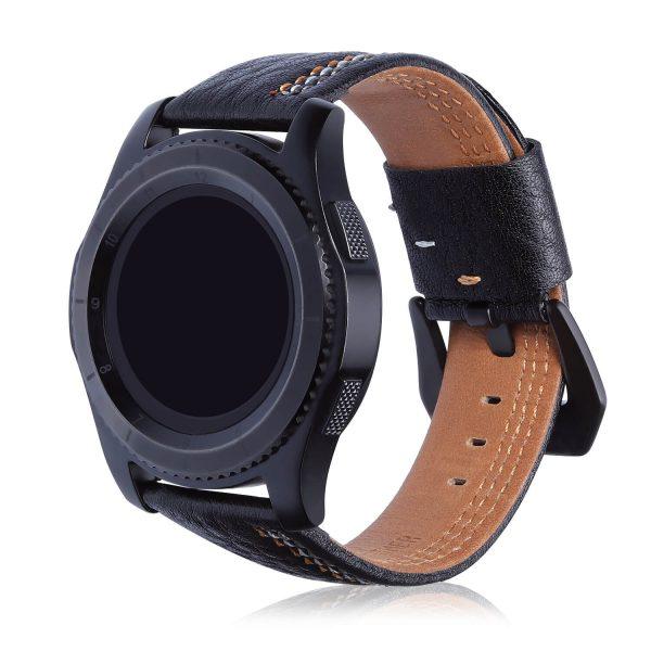 Leren-bandje-Samsung-Gear-S3-zwart-kleurige-sluiting-2-2-1.jpg