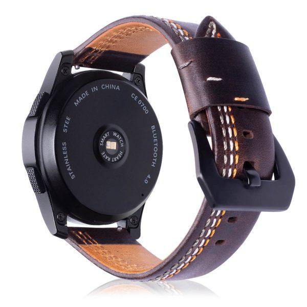 Leren-bandje-Samsung-Gear-S3-zwart-kleurige-sluiting-3.jpg
