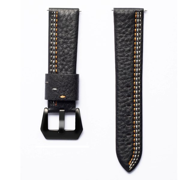 Leren-bandje-Samsung-Gear-S3-zwart-kleurige-sluiting-4-2-1.jpg