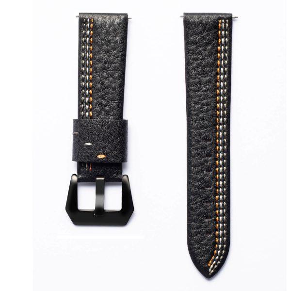 Leren-bandje-Samsung-Gear-S3-zwart-kleurige-sluiting-4-2.jpg