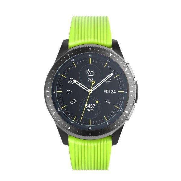 Bandje-Voor-de-Samsung-Gear-S3-Classic-Frontier-Siliconen-Samsung-Galaxy-Watch-46mm-groen_0002009.jpg