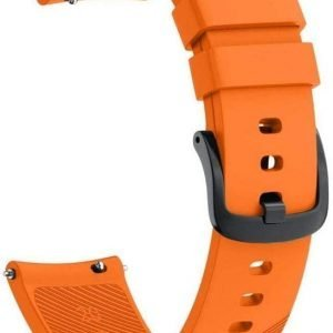 Samsung Gear Sport bandje Galaxy- active-2 Watch 42mm SM-R810 silicone oranje small_0002002