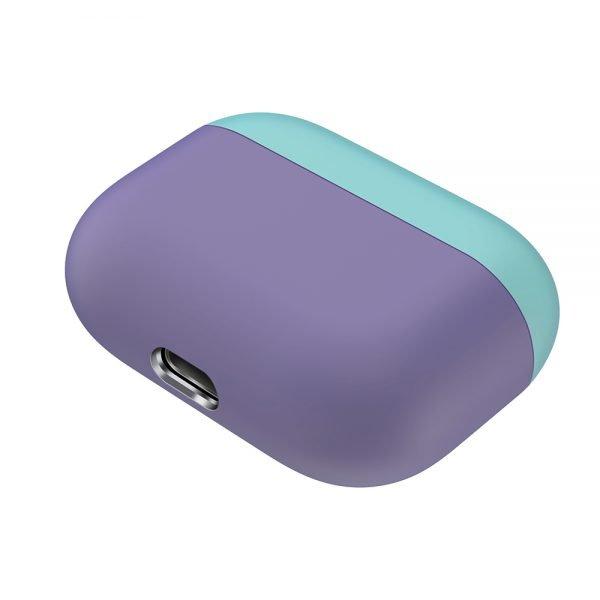 Case-Cover-Voor-Apple-Airpods-Pro-Siliconen-design-groen-paars-1.jpg
