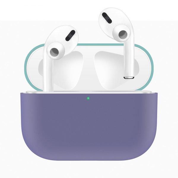 Case-Cover-Voor-Apple-Airpods-Pro-Siliconen-design-groen-paars.jpg