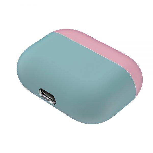 Case-Cover-Voor-Apple-Airpods-Pro-Siliconen-design-groen-roze1.jpg